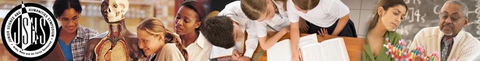 Junior Mathematics, Science and Humanities Symposium