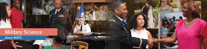 Military Science | Army ROTC