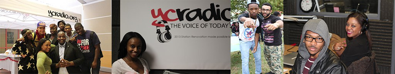 YCRadio 1